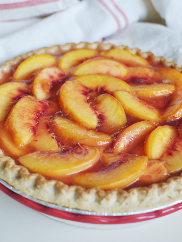 bbq desserts cold peach pie peach pie picnic desserts south carolina ...