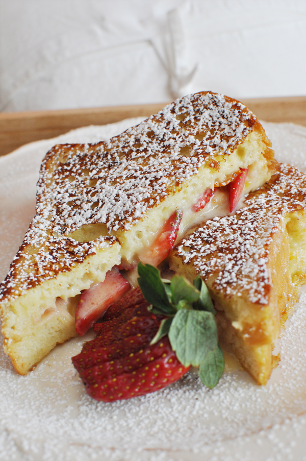 Stuffed french toast21