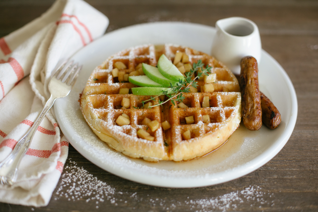 Apple Thyme Waffles (blog) (3 of 16)