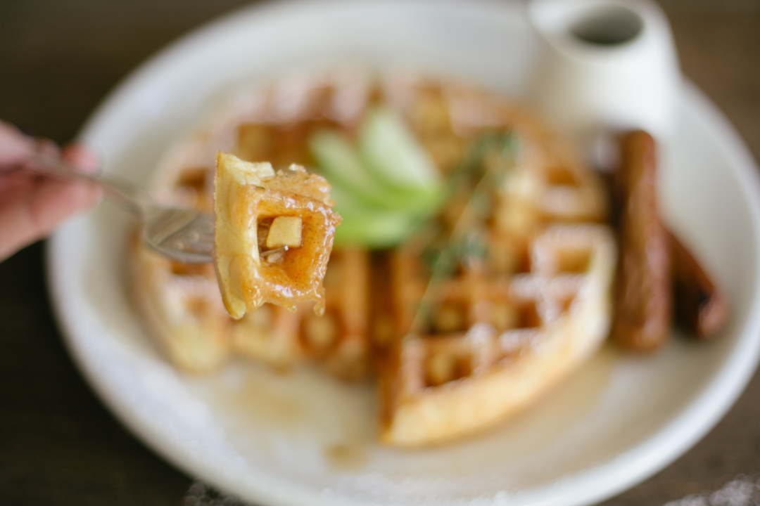 Apple Thyme Waffles (blog) (5 of 16)